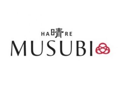 和の伝統を生かして。『晴MUSUBI』が博多マルイにオープン!
