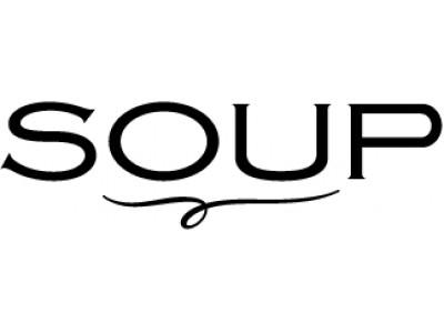 マルイファミリー溝口に、ニューショップ『SOUP』がオープン!