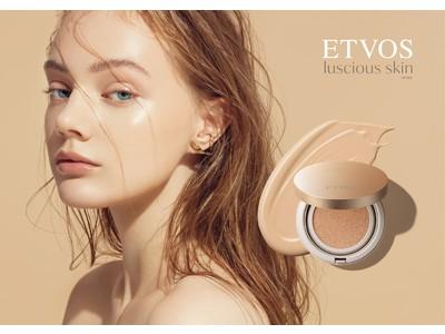 セラミドスキンケア&ミネラルコスメ「ETVOS(エトヴォス)」北千住マルイにグランドオープン!