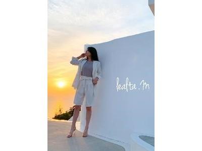 ファッションインスタグラマーが手がけるアパレルブランド「lealta.M(レアルタエム)」&「Rinaduce(リナデュース)」が有楽町マルイにPOPUP STOREを期間限定同時オープン!