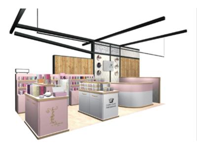 上野マルイにパリの老舗パティスリー、メゾン・ラデュレからなるお茶専門ブランド「T by Laduree(テ by ラデュレ)」がオープンいたしました!