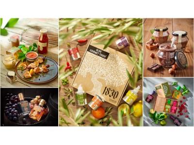 南仏発「メゾンブレモンド1830」の美味しさを渋谷で、渋谷ヒカリエに期間限定で出店。