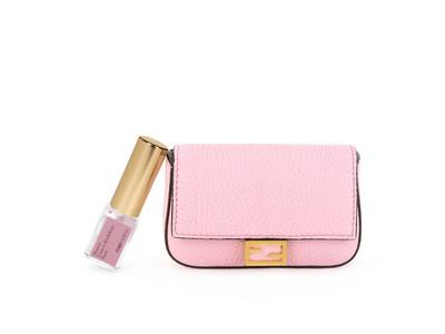 フェンディ、フランシス・クルジャンとのコラボプロジェクト第二弾   香る「フェンディフレネシア ピンク」を発売!