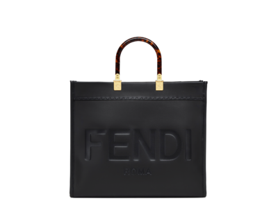 フェンディ、「サンシャイン ショッパー 」バッグのミディアムサイズを発売!