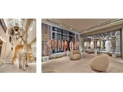 フェンディ、ニューヨーク57丁目に新旗艦店をオープン!