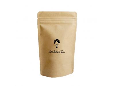 チャイ専門ブランド「モクシャチャイ」が、スパイス香る本格派チャイティーバッグ、「レンジでチャイ」を新発売。