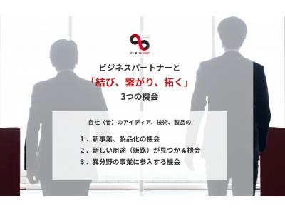 東京ビッグサイト西ホール アトリウムで開催「「共×創×新」ASIA」に【毛細血管測定評価システム】を出展