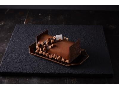 巨匠フィリップ・コンティチーニが作る2018年新作クリスマスケーキの登場・限定50台 11月10日からご予約開始