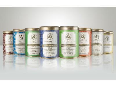 伝統的な日本茶に様々なハーブをブレンドし独自にアレンジした 新しい形の日本茶「AKEBONO TEA」を 2019 年 1 月より発売