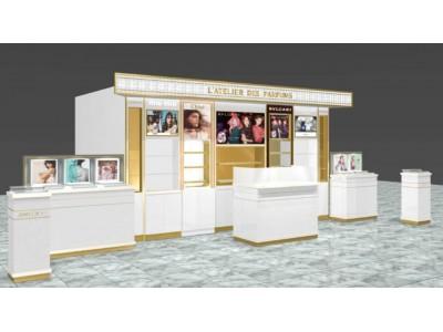 そごう横浜店フレグランスカウンター「ラトリエ デ パルファム」が2018年5月25日(金)リニューアルオープン!