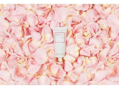 天才調香師フランシス・クルジャンの傑作「ア ラ ローズ」の香りから、ハンドクリームが10月24日(水)から数量限定発売!