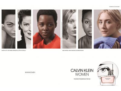 カルバン クラインから、新フレグランス「カルバン クライン ウーマン」が誕生!多面性を持つ現代女性をイメージしたコントラストに満ちた香り