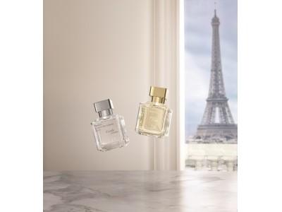 調香師キャリア25周年を迎えるフランシス・クルジャンが手掛けた、ユニークな新フレグランス「ジェントル フルイディティ」が2月6日(水)新発売