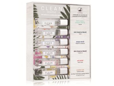 アメリカ発サスティナブルなフレグランスコレクション「クリーン リザーブ」の6つの香りが楽しめる限定セットを発売!