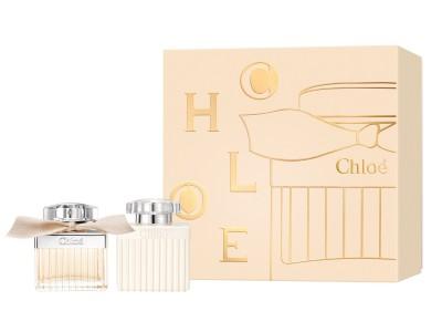 クロエのベストセラーフレグランス「クロエ オードパルファム」がボディローションとセットになった限定コフレで発売!