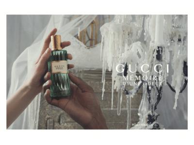 2019年ホリデーシーズンは、個性が際立つグッチの香りとともに。グッチ フレグランスから、2つのクリスマスコフレが11月6日(水)発売!