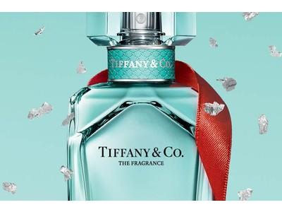 心に残るホリデーシーズンは、<ティファニー>の香りとともに。2020年11月4日(水)、<ティファニー>から、2つのクリスマスコフレが発売