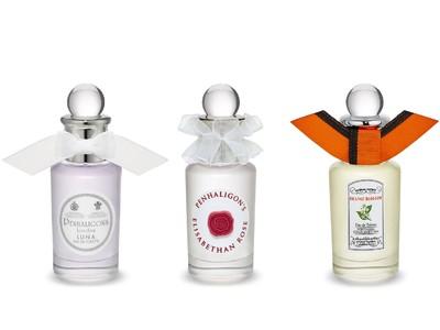 待望の定番化!英国発フレグランスハウス<ペンハリガン>の人気の3つの香りから30mLサイズが、2021年4月28日(水)発売