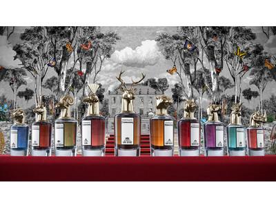 2021年10月27日(水)~11月2日(火)に「三越伊勢丹 サロン ド パルファン 2021」が開催。年に一度の「香りの祭典」にて、先行発売・限定アイテムが目白押し!