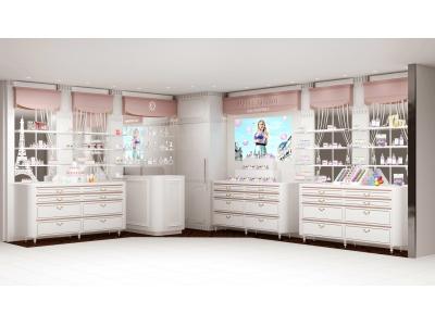 """ルミネ新宿店(ルミネ2 2階)に""""香りの小部屋""""「Petit Jardin des Parfums」 9月1日(木)オープン!"""