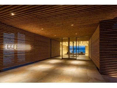 【WE Hotel Toya】北海道 ・洞爺湖を目前に望むロケーションに、隈研吾氏デザイン監修のホテルが2018年11月18日(日)グランドオープン!