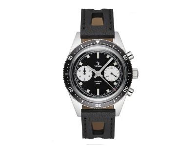 フランス腕時計ブランドYEMA(イエマ)の新作《Speedgraf スピードグ…
