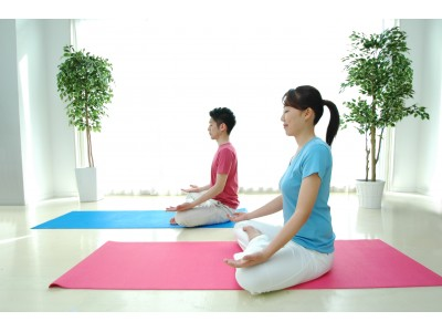瞑想習慣スタートへ!イルチブレインヨガの「新しいこと始めようキャンペーン」
