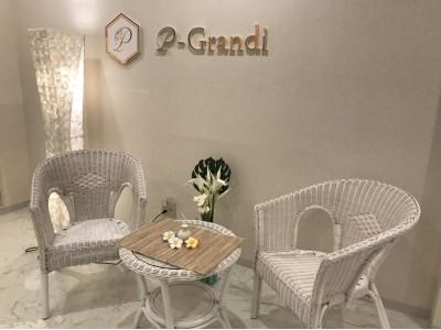 バストアップ専門店p-Grandiが名古屋初の新店舗を栄にオープン! ~2019年4月2日(火)オープン~