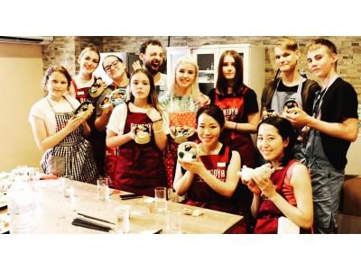 【6/29大阪】英語でヴィーガンキャラ弁教室のお知らせ。日本における菜食者の外国人増加によるヴィーガン食の需要上昇を背景に。
