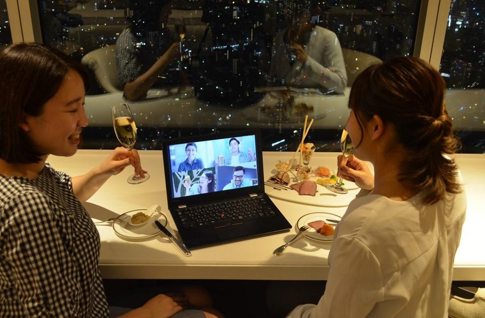 """横浜ロイヤルパークホテル「今夜はおこもり """"stayロイパ""""~自分へのご褒美~」 宿泊プラン"""