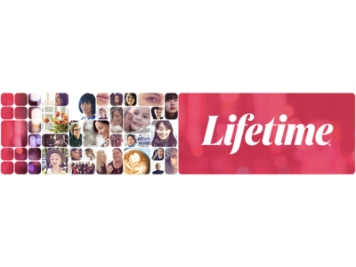 全米で人気の女性のための専門チャンネル「Lifetime(ライフタイム)」日本版の公式YouTubeチャンネルを開設