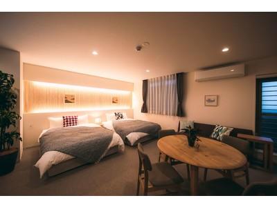 「まだ知らない広島」に出逢える!倉敷の人気ホテルの姉妹店、NAGI Hiroshima Hotel & Loungeが広島市に2020年12月にオープン!10月29日予約受付を開始しました!