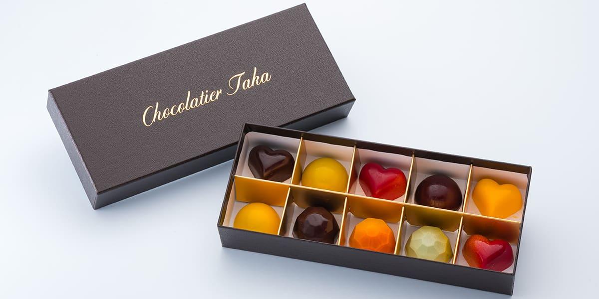 #sweetsbox バレンタインキャンペーン お菓子の定期便スイーツボックスが抽選で当たるTwit... 画像