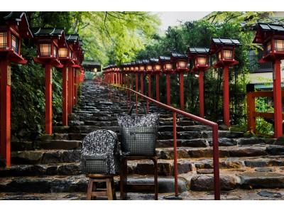 京都の整然さとイタリアの感性が融合したパネルデザインバッグStella Misto|ステラ ミスト・シリーズが新登場