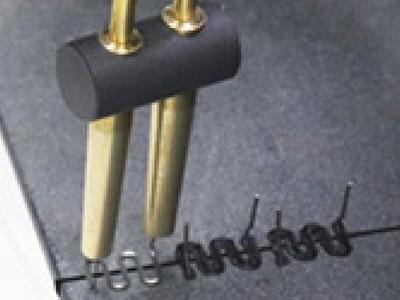 新機能「カットポイント」採用の樹脂部品補修用プラグピン(コアカットステープル)の取り扱いをネットで仕入れができるBtoB卸売サイト「Fine Piece Delivery」が開始。
