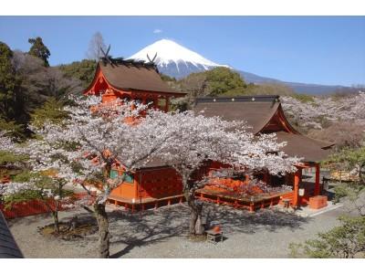 【富士のくに和婚】日本一の富士山と豊かな自然に祝福されて和の花嫁に。静岡の神社挙式を地元企業と盛り上げる「富士のくに和婚」スタート