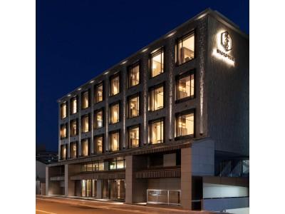 2019年4月26日(金)に開業する京都悠洛ホテル Mギャラリーの内観&サービスを公開