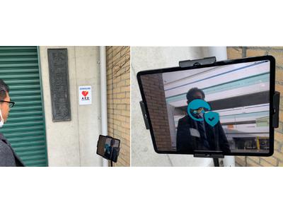 ビットキー、阪神甲子園球場で「顔認証」を活用した実証実験を開始