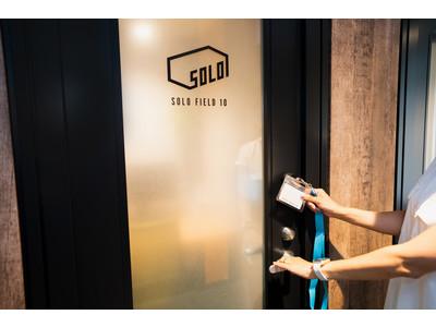 ビットキーのスマートロックなど、三井不動産が複数拠点で採用 法人向け個室特化型サテライトオフィス「ワークスタイリングSOLO」