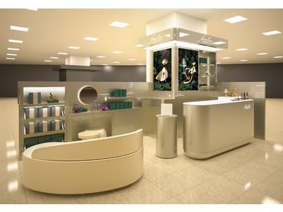 『フィアレス』が東急百貨店本店1階に10月1日(木)、初の常設直営店をオープン
