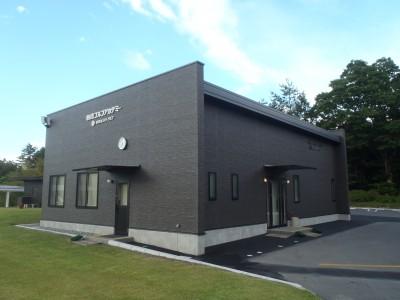 朝霧カントリークラブ内に設立された「朝霧ゴルフアカデミー」を池田建設が設計施工…