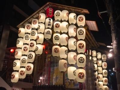 千年続く京都伝統の夏を体感できる祗園祭『菊水鉾』の拝観・お茶席券付き宿泊プラン、6月19日(水)予約受付開始!