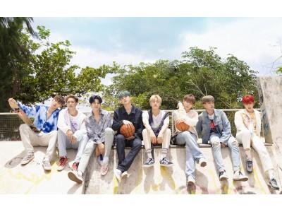 デビュー8か月で「MCOUNTDOWN」初の1位 「iTunes」 アルバムチャート 8か国で1位 K-POPグローバルスーパールーキー ATEEZ(エイティーズ)リリースイベント開催