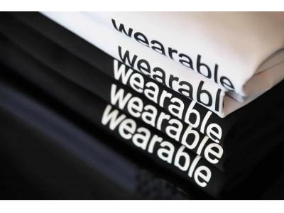 wearable本店を表参道にオープン