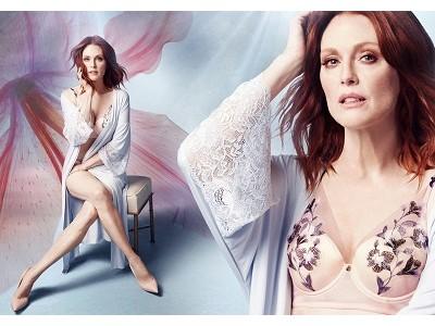 春の光に輝くスイートピーで繊細で透明感ある女性を表現  FL008シリーズ