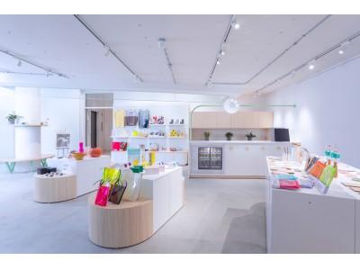 NY発の未来の日用品店『New Stand Tokyo』が7月28日(火)六本木にオープン!Whateverがブランディング及び、商品キュレーションをはじめとした全クリエイティブディレクションを担当