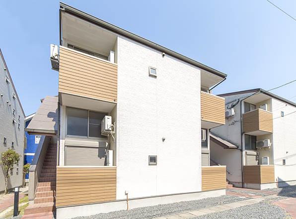 不動産投資型クラウドファンディング「TATERU FUNDING」第6号福岡県福岡市TATERU APファンドの組成決定!2017年6月21日より出資募集開始