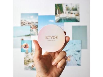 おうちにいながらSNSで『今できる』エトヴォス初の環境保護キャンペーンで海を守ろう2020年5月7日(木)からスタート