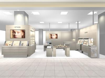 2021年4月 エトヴォス直営店として二子玉川ライズS.C.店とFKDインターパーク店がオープン!二子玉川ライズS.C.店から限定サービスも開始