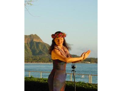 カノエ・ミラーによる「The World of Hula Presented by Kanoe Miller」を開催
